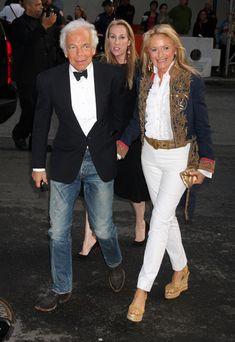 Ralph Lauren Photo - 2009 CFDA Fashion Awards - Arrivals 2