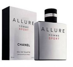 188bf59eae Perfume Allure Sport PC1002 Perfume Masculino