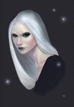 .:. Glow .:. by Lady