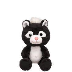smallfrys® Smiley Skunk - Build-A-Bear Workshop US