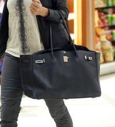 birkin shoulder bag