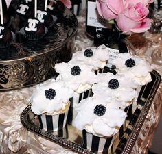 Renita's Chanel 40th Birthday Party | CatchMyParty.com