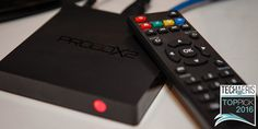 PROBOX2 Z review: A very simple streaming media box priced right