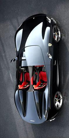 (°!°) Ferrari Monza SP2 Roadster
