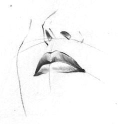Como desenhar cabeça humana     Eu pratico e estudo por muitos anos a melhor técnica de se desenhar uma cabeça e seus diversos mov... Art Studies, Figure Drawing, Sketches, Abstract, Drawings, Artwork, Lips, Paintings, Simple Cute Drawings