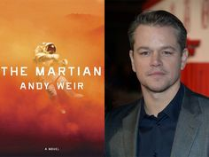 """""""The Martian"""" by Andy Weir"""