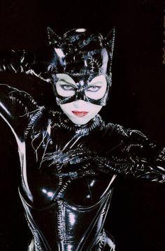 Catwoman, Michelle Pfieffer