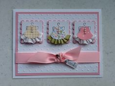 Owl punch and ribbon, CUTE!