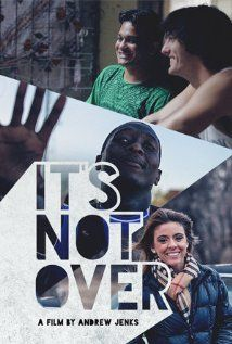 It's Not Over tells the inspiring story of three courageous millennials who are living with or affected by HIV/AIDS. Award winning filmmaker Andrew Jenks takes viewers on a journey to India...