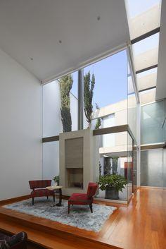 Galeria de Casa Pátio / Seinfeld Arquitectos - 14