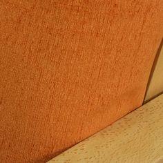Chenille Pumpkin #futoncovers
