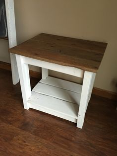 13 Best Farmhouse End Tables Images Diy Ideas For Home Home Decor