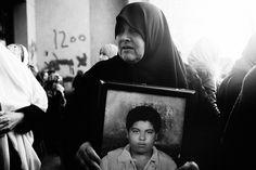 The Libyan Uprising. Nicole Tung.