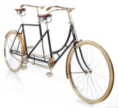 i so want to ride a tandem bicycle. Tandem Bicycle, New Bicycle, Bamboo Bicycle, Cycling Art, Cycling Bikes, Cycling Quotes, Cycling Jerseys, Road Cycling, Road Bike