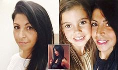 Mother, 44, 'cures' cancer by taking cannabis oil