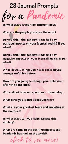 Thought provoking Journal prompts to use during Use daily to help manage your mental health throughout the pandemic. Thought provoking Journal prompts to use during Use daily to help manage your mental health throughout the pandemic. Journal Prompts For Kids, Journal Topics, Bullet Journal Ideas Pages, Journal Pages, How To Journal, Mental Health Journal, Mental Health Quotes, Journal Questions, Therapy Journal