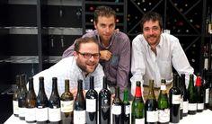 Guía Peñín muestra los mejores vinos de España al público profesional de México y Miami https://www.vinetur.com/2014052715568/guia-penin-muestra-los-mejores-vinos-de-espana-al-publico-profesional-de-mexico-y-miami.html