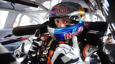 Travis Pastrana Joins Roush-Fenway Racing For Richmond Race