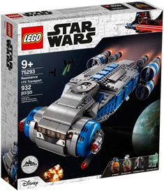 Lego Technic, Lego Duplo, Lego Ninjago, Lego Star Wars, Star Wars Set, Disney Star Wars, Star Trek, Walt Disney World, Figurine Lego