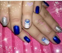 Nail Designs, Nails, Beauty, Finger Nails, Plain Nails, Cute Nails, Nail Manicure, Fingernail Designs, Mandalas