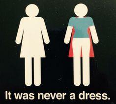 Accurate #supermom