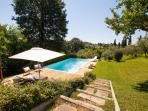 Florence, from £750, sleeps 2 pets considered
