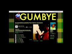 monty sweat feat jah mar -gumbye-can't give life (prod by soul collector christ ) - YouTube