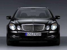 Mercedes E-Class W211....I like! My favorite! ♥