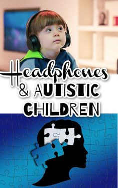 How Do Headphones Help Autistic Children? #autism #parenting #health