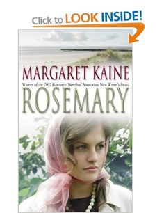 Rosemary: A sequel to Ring of Clay, although it can be read independently. I loved revisiting all my original characters, and this has been very popular with readers. Now reprinted in paperback and also available as an ebook.