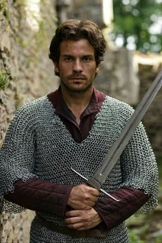 If you ever wondered which male Merlin character would fall for you, try this quiz. Is it Merlin, Arthur, Gaius, or Lancelot? Merlin Series, Merlin Cast, Bbc Tv Series, A Knight's Tale, First Knight, Bbc Drama, Knight In Shining Armor, Anna Karenina, Bbc One