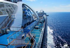 Three More Princess Cruise Ships to Receive Ocean Medallion http://cruisefever.net/three-princess-cruise-ships-receive-ocean-medallion/?utm_content=buffer12d55&utm_medium=social&utm_source=pinterest.com&utm_campaign=buffer  The use of wearable technology is expanding on Princess Cruise lines. Three more ships will be getting this technology.  Ready to cruise with Princess? Email me at Deb@VacationsByDeb.com or call me at 877-331-5078.