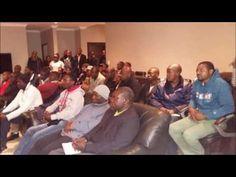 ZPF Johannesburg Meeting