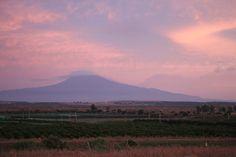 https://flic.kr/p/wB1nMR | L'alba abbraccia l'Etna