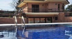 Villa Eden Casa Vacanze - #BedandBreakfasts - EUR 150 - #Hotels #Italien #Valmontone http://www.justigo.com.de/hotels/italy/valmontone/villa-eden-casa-vacanze_131805.html
