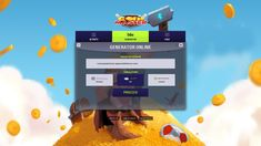 Free Coin master spins. Get today updated coin master