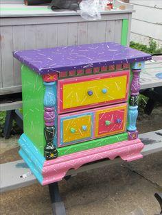 Funky Furniture--