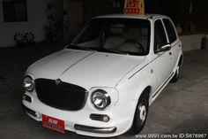 Nissan中古車/日產中古車,Verita中古車/威力達中古車,2007年式經典不敗復古March小車~外型可愛有型~美女的最愛-圖片1