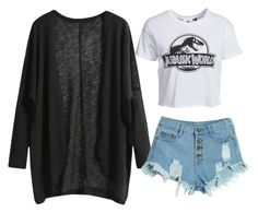 A fashion look from January 2016 featuring knit top, white shirt and short shorts. Browse and shop related looks. Fashion Women, Women's Fashion, New Look, Polyvore Fashion, Women's Clothing, Crop Tops, Female, Clothes For Women, Woman