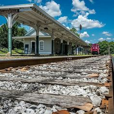 """Last train to Clarksville.... . . . . @Regrann from @kevinjamesgrace -  Clarksville TN. """"Last Train to Clarksville"""" was the debut single by The Monkees. It was released August 16 1966 and later included on the group's 1966 self-titled album which was released on October 10 1966. The song written by Tommy Boyce and Bobby Hart was recorded at RCA Victor Studio B in Hollywood on July 25 1966 and was already on the Boss Hit Bounds on 17 August 1966.  The song topped the Billboard Hot 100 on… October 10, July 25, Fort Campbell Kentucky, Clarksville Tennessee, Protest Songs, The War Zone, 101st Airborne Division, Army Base, Oak Creek"""