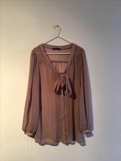 Neutral Tops, Bell Sleeves, Bell Sleeve Top, Belgium, Amsterdam, Blouse, Long Sleeve, Women, Fashion