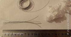 Всем,добрый день! Хочу рассказать,как я делаю тычинки и пестик для лилий. фото 2 Flowers