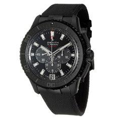 Zenith El Primero Stratos Flyback Men's Automatic Watch   http://www.cybermarket24.com/zenith-el-primero-stratos-flyback-mens-automatic-watch/