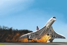 concorde1 Supersonic Aircraft, Supersonic Speed, Luxury Private Jets, Private Plane, Concorde, Ulsan, Tupolev Tu 144, Commercial Plane, Chevy