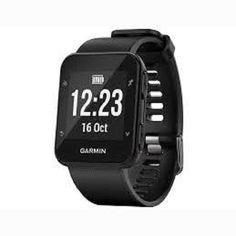 Fabulously Fit offers the widest selection of Garmin watch straps online in South Africa. Checkout Silicone replacement strap for Garmin Forerunner 35!