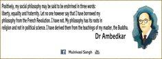 essay dr babasaheb ambedkar