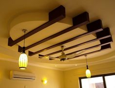 Panel Fixed Ceilings
