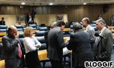 GCM NEWS BRASIL: Vereadores aprovaram, em primeira discussão, dois ...