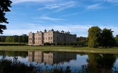 Find Your Perfect Venue | findyourperfectvenue.com - Longleat House, Wiltshire