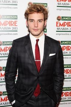 Sam Claflin Has Seen the 'Catching Fire' Trailer. Says it Will Be Released Soon. http://www.examiner.com/article/sam-claflin-has-seen-the-catching-fire-trailer-says-it-will-be-released-soon
